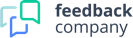Feedbackcompany logo